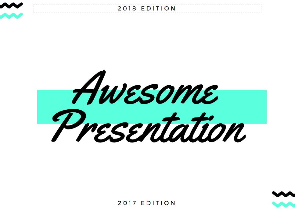 Bilder für Präsentationen