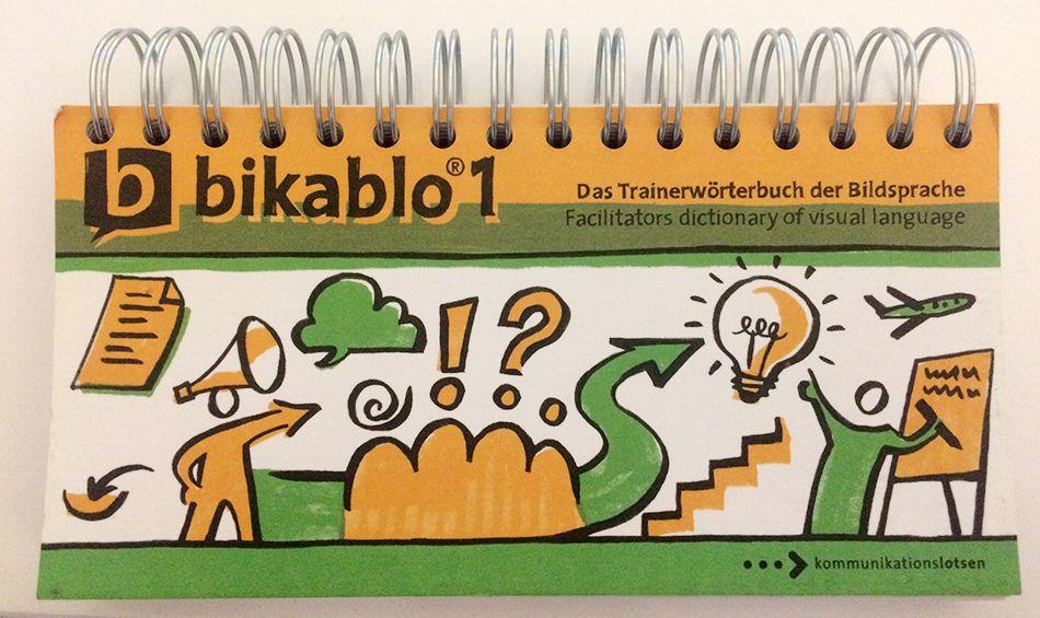 Bikablo – Flipchartgestaltung leicht gemacht