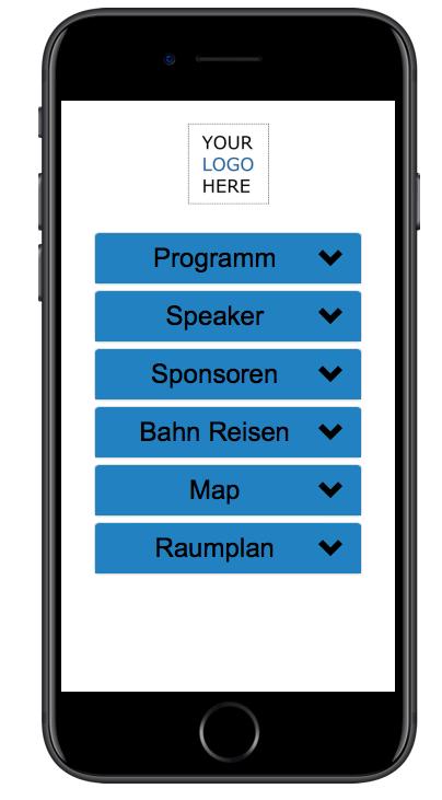 Event-App VoxR