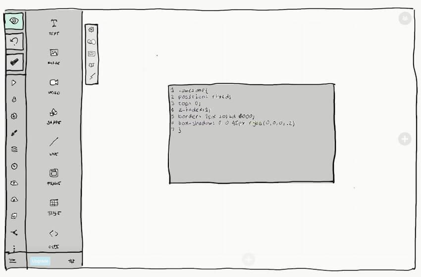 Powerpoint Alternative Slides
