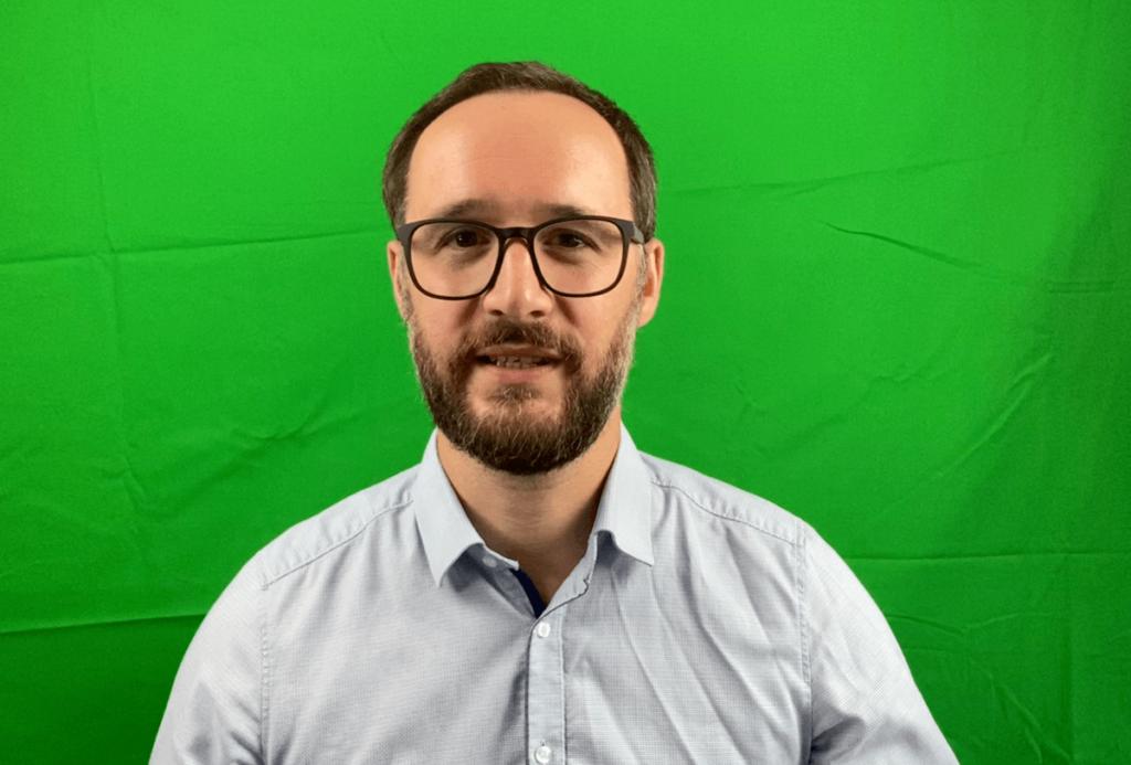 Lernvideos erstellen mit dem Greenscreen