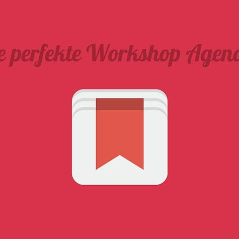 Die-perfekte-Workshop-agenda